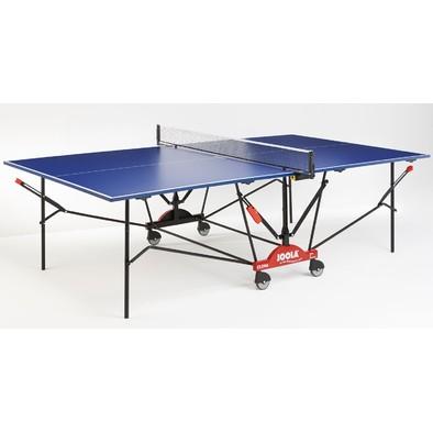 Теннисный стол всепогодный Joola Clima 2014 Outdoor синий Фото