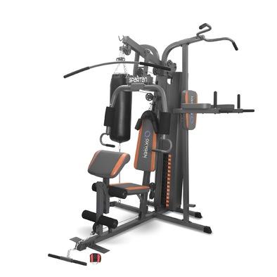 Cиловой тренажер Oxygen Fitness Spartan Фото