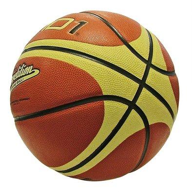 Баскетбольный мяч AND1 Competition Micro Fibre composite 7 Фото