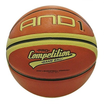 Баскетбольный мяч AND1 Competition Micro Fibre composite 6 Фото