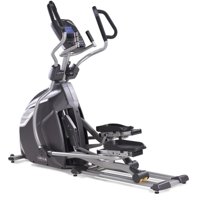 Эллиптический тренажер Spirit Fitness XE895 Фото