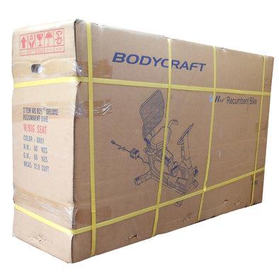 Велотренажер Body Craft R25 v2