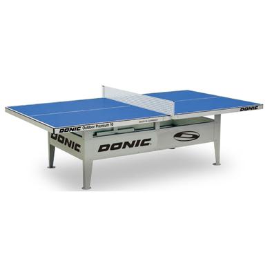 Теннисный стол всепогодный Donic Outdoor Premium 10 синий