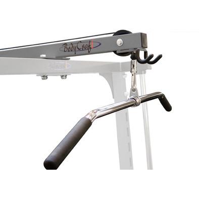 Опция Вертикальная тяга Body Craft F411