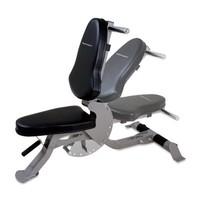 Скамья для силовых упражнений Body Craft F603