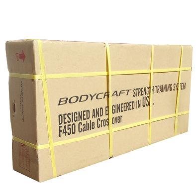 Рама силовая Body Craft F450 Cable Crossover Фото