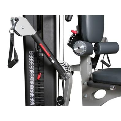 Силовой комплекс Body Craft GX 6881C Фото