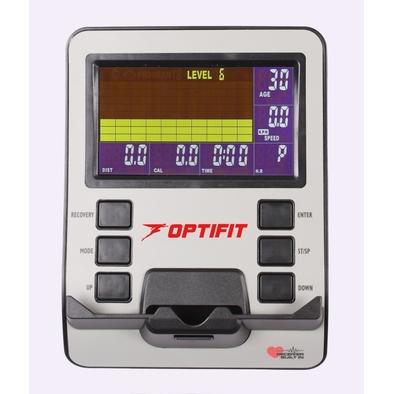 Эллиптический тренажер OPTIFIT Integra ZX-516 Фото