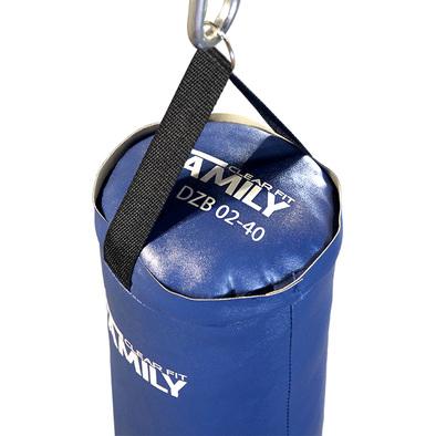 Боксерский мешок детский Family DZB 02-40