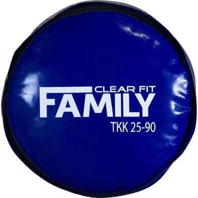 Боксерский мешок Family TKK 25-90 Фото
