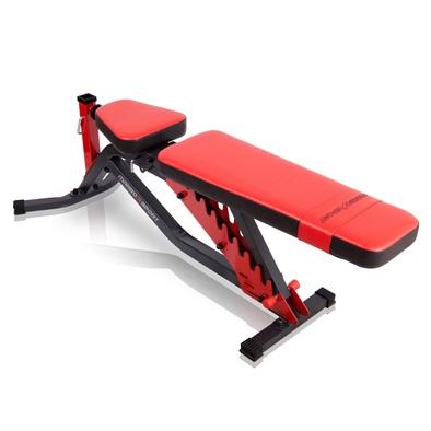 Скамья для силовых упражнений Marbo MS-L101 Фото