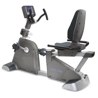 Велоэргометр Bronze Gym R900 Pro Фото
