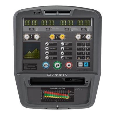 Эллиптический тренажер Matrix A5X (2013)