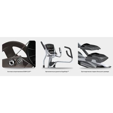 Эллиптический тренажер Vision XF40 Touch