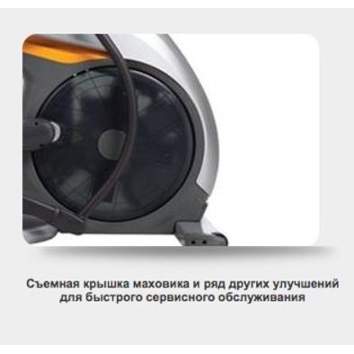 Эллиптический тренажер Matrix E7XE VA (2012) Фото