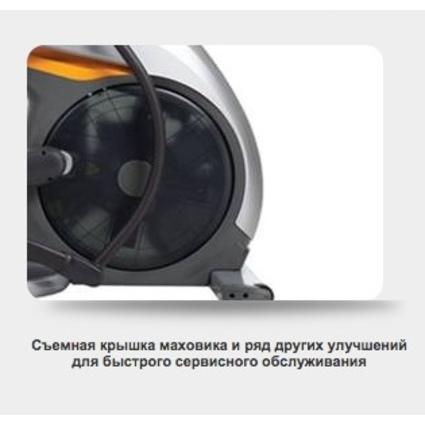 Эллиптический тренажер Matrix A3X (2012)