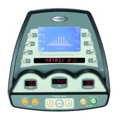 Эллиптический тренажер Matrix E1X