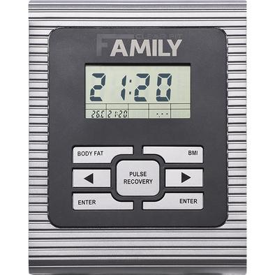 Эллиптический тренажер Family VR20