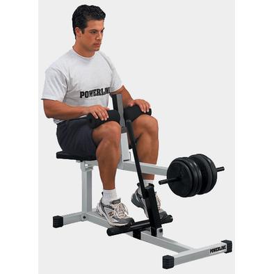 Голень сидя Body Solid Powerline PSC43 Фото
