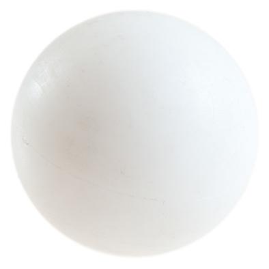 Мяч для настольного футбола пластик D29 мм