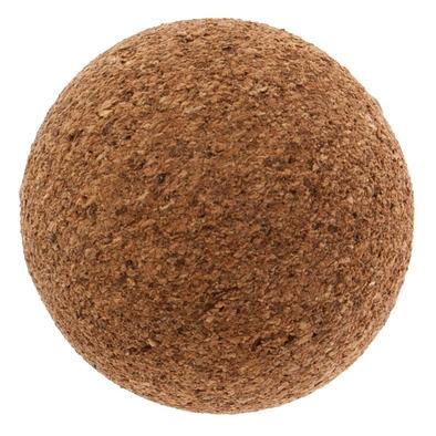 Мяч для настольного футбола пробковый D 36 мм