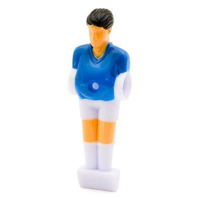 Футболист Derby, Hannover, Stuttgart, Arsenal, Ajax, Torino
