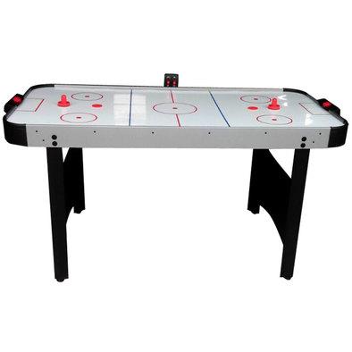Игровой стол Аэрохоккей DFC Calgari Фото