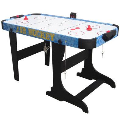 Игровой стол Аэрохоккей DFC Boston