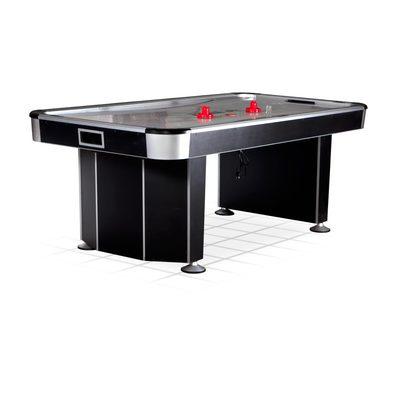 Игровой стол Аэрохоккей Stark 7ft