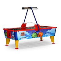"""Игровой стол """"Аэрохоккей"""" Wik Air Battle 8ft с купюроприемником"""