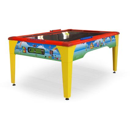 """Игровой стол """"Аэрохоккей"""" Wik Home 5ft"""