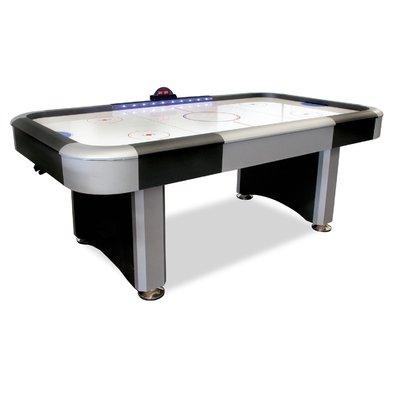 Игровой стол Аэрохоккей Atomic Electra 7ft