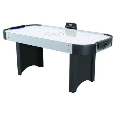 Игровой стол Аэрохоккей Atomic Blade 6ft