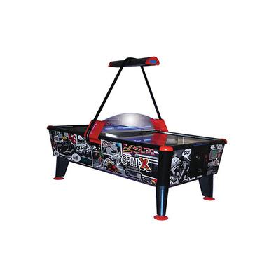 Игровой стол Аэрохоккей Wik Comix 8ft с купюроприемником Фото