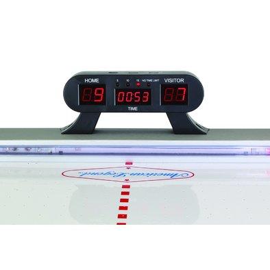 Игровой стол Аэрохоккей Atomic Phazer 7,5ft Фото