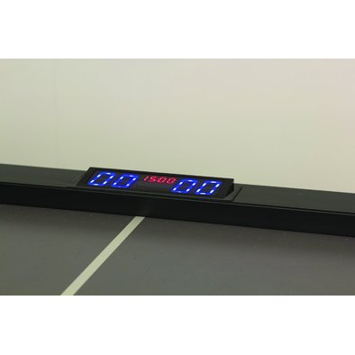 Игровой стол Аэрохоккей Atomic AH800 8ft