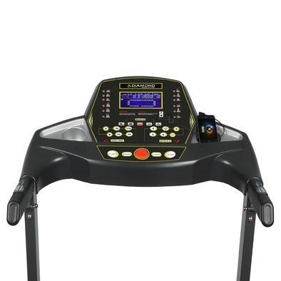 Беговая дорожка Diamond Fitness Radio 60 Pro