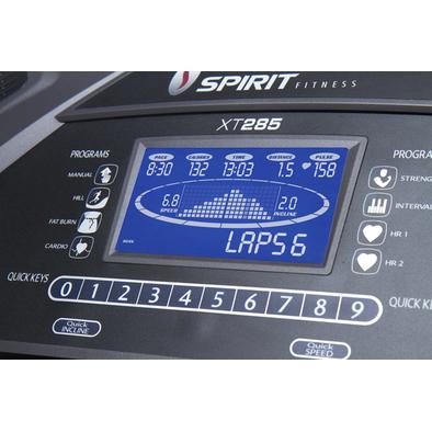 Беговая дорожка Spirit Fitness XT285