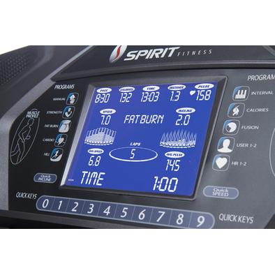 Беговая дорожка Spirit Fitness XT485 Фото
