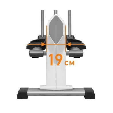 Эллиптический тренажер Applegate E20 M