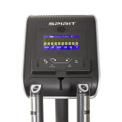 Эллиптический тренажер Spirit by Hasttings E1000i Фото