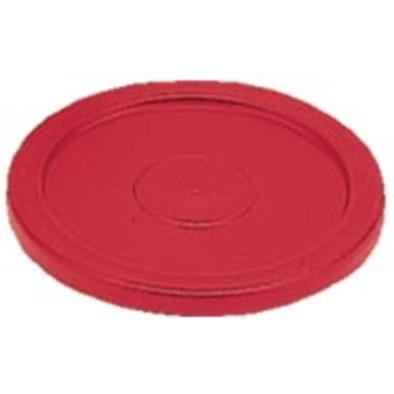 Шайба для аэрохоккея красная D62 mm Фото