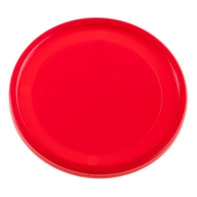 Шайба для аэрохоккея 3-in-1 красная D57 mm