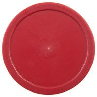 Шайба для аэрохоккея Phazer D62 мм красная