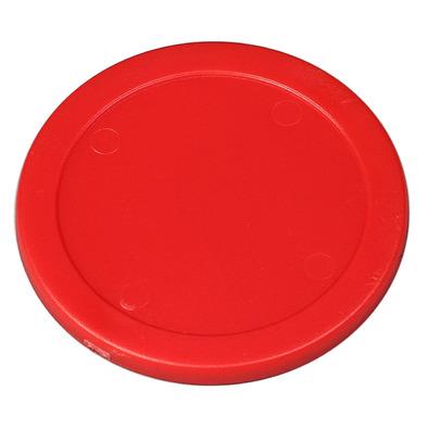 Шайба для аэрохоккея Atomic Enforcer D62 мм красная Фото