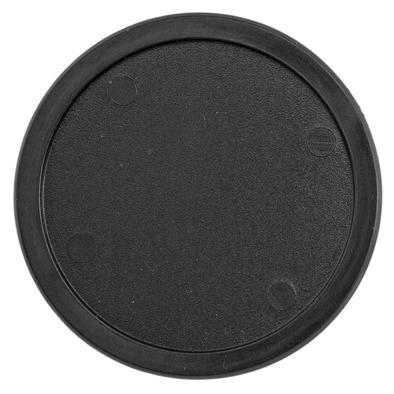 Шайба для аэрохоккея Atomic Blazer D95 мм черная Фото
