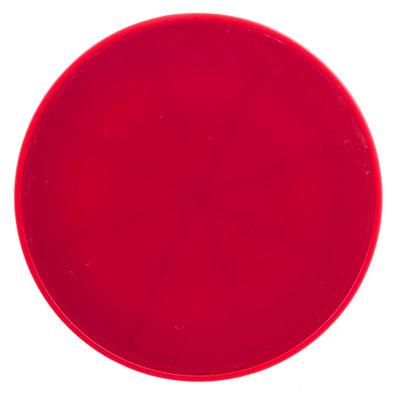 Бита для аэрохоккея Phazer D95 мм красная