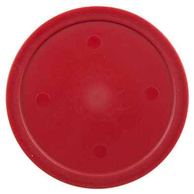 Шайба для аэрохоккея Phazer D76 мм красная Фото