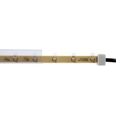 Интерактивная светодиодная подсветка для аэрохоккея Electra Фото