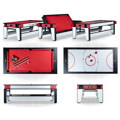 Игровой стол Трансформер Atomic 2 в 1 Фото